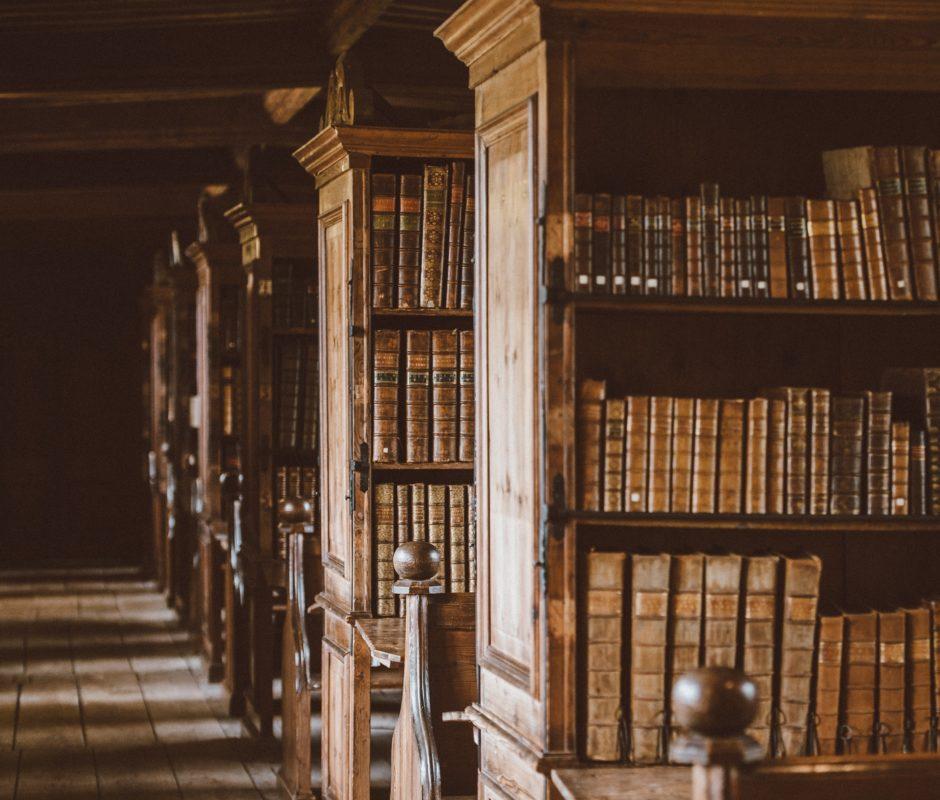 libraly-books