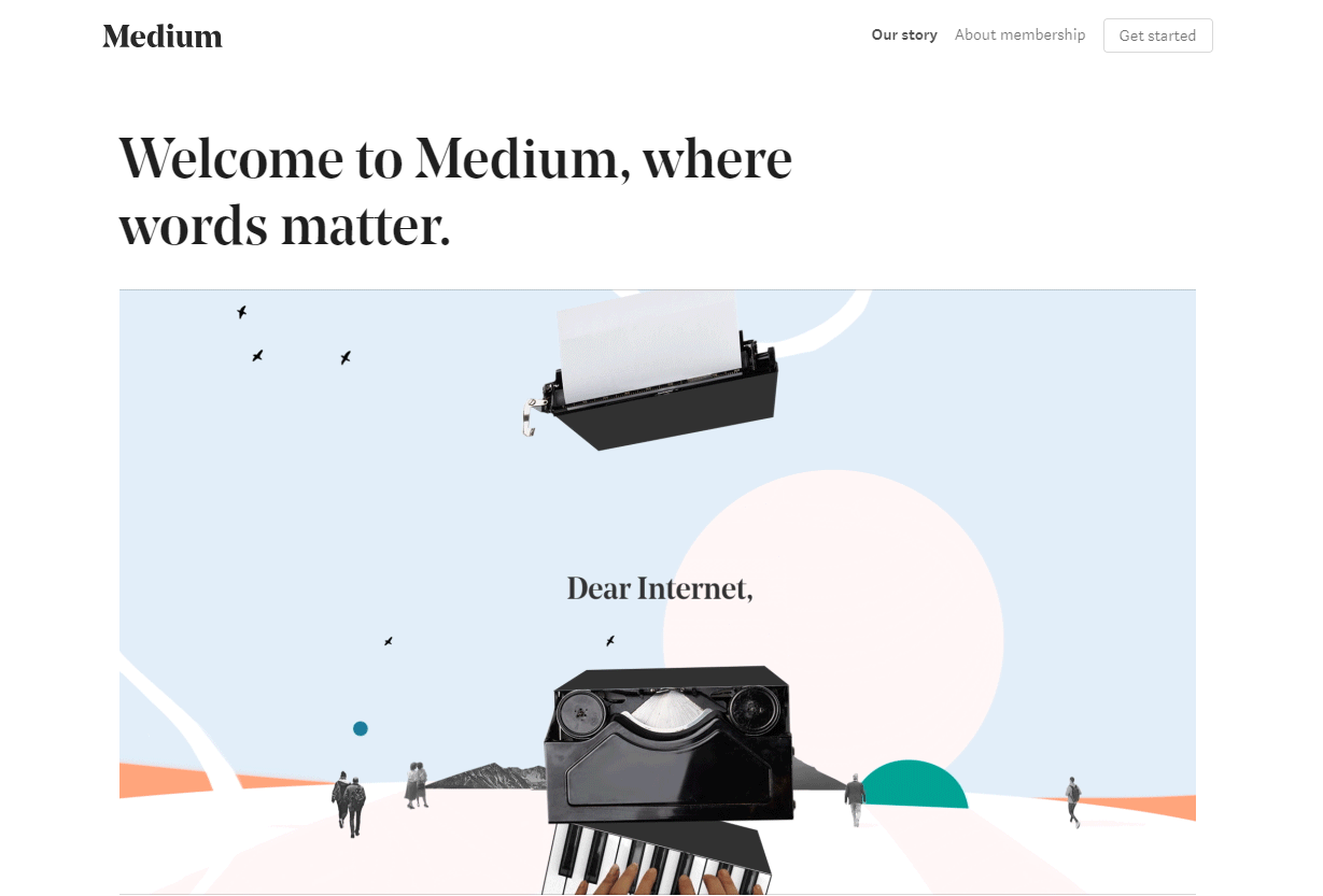 medium-welcome