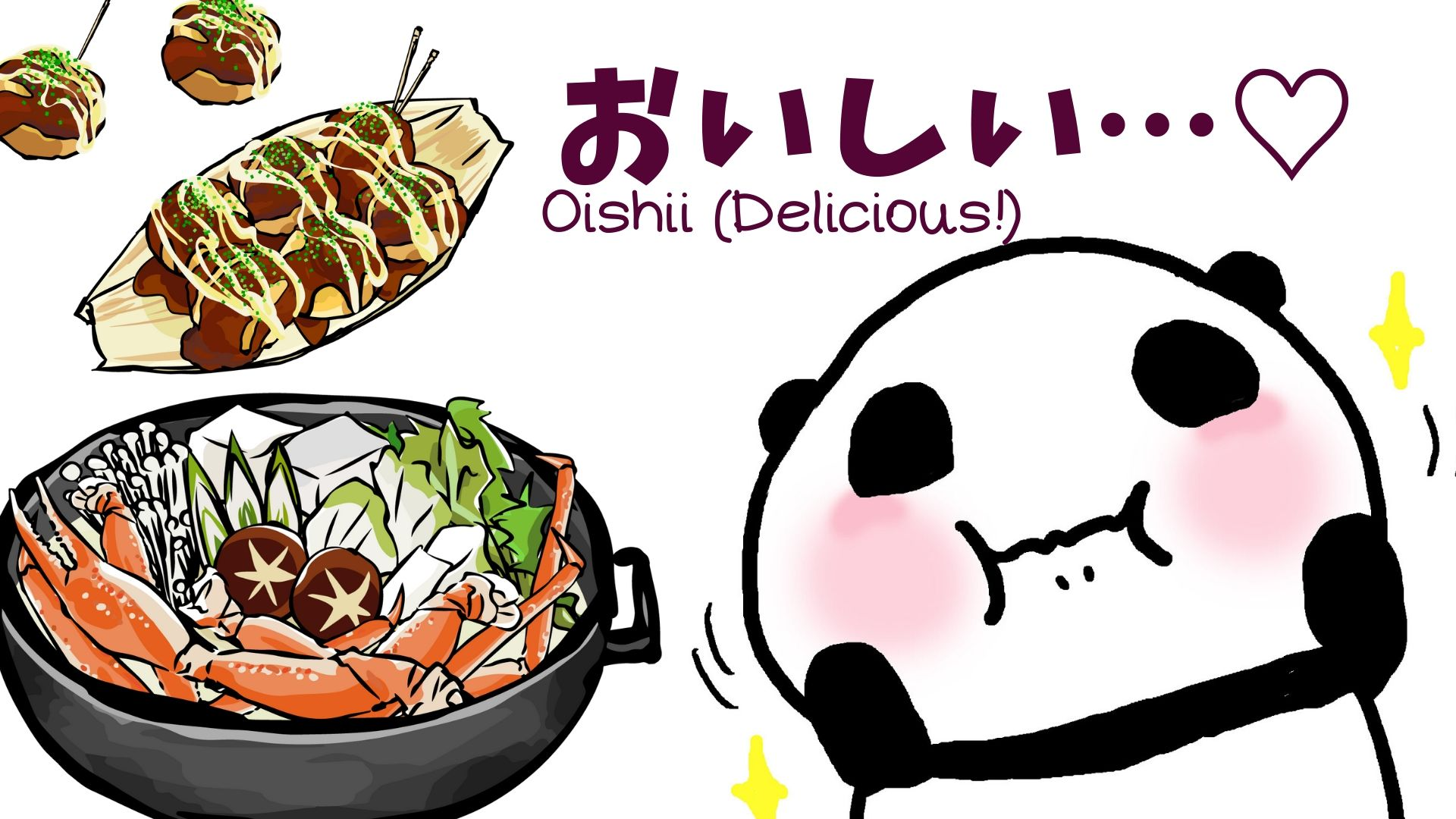 "How to say ""Delicious!"" in Japanese"