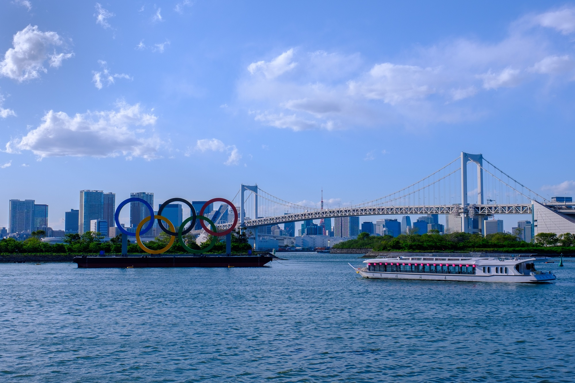 Tokyo Olympics 2020 with Covid-19